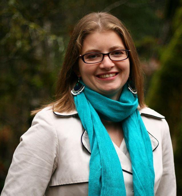 Rose Spero, Operations Director