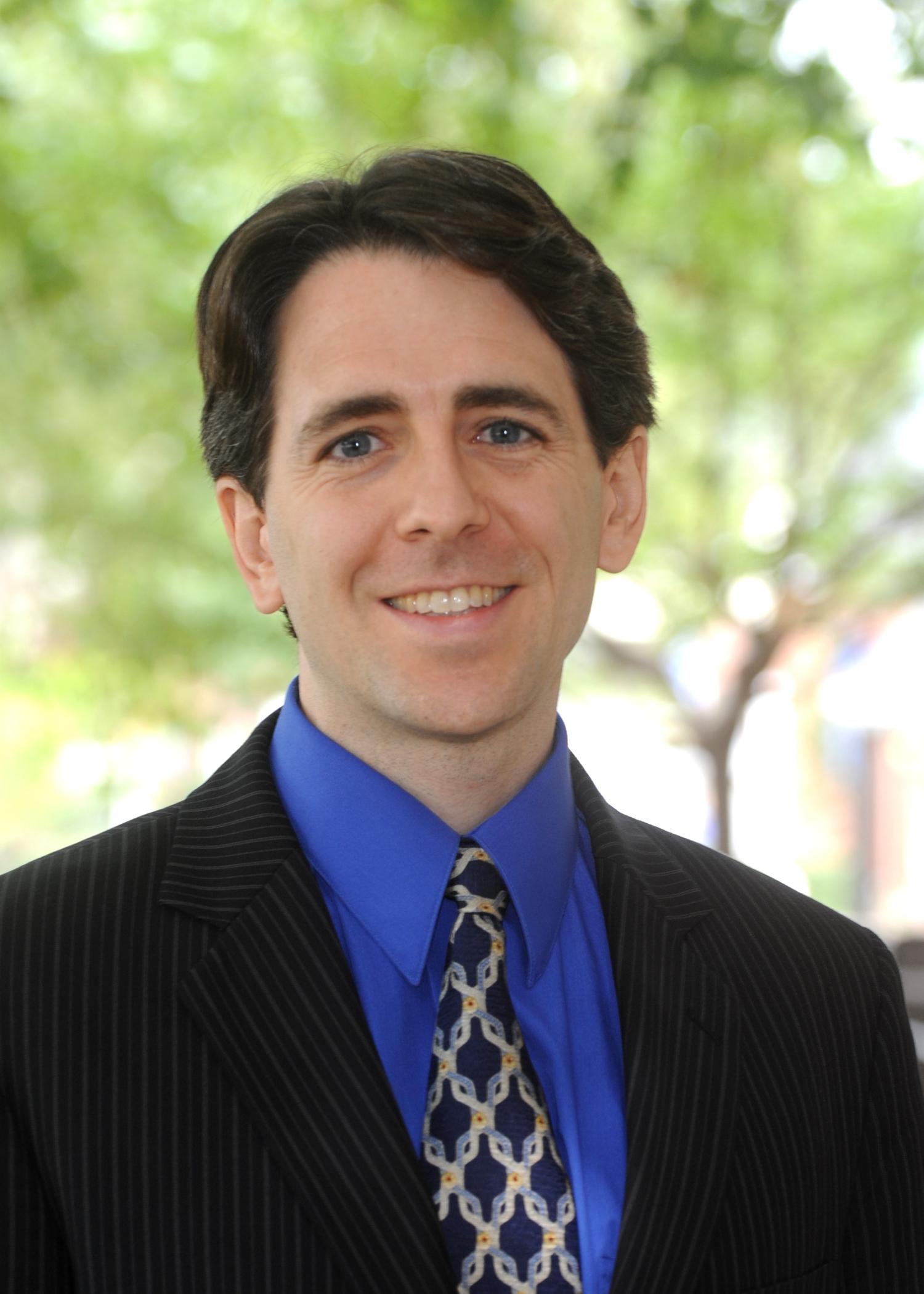 David Steib, Language Access Program Director
