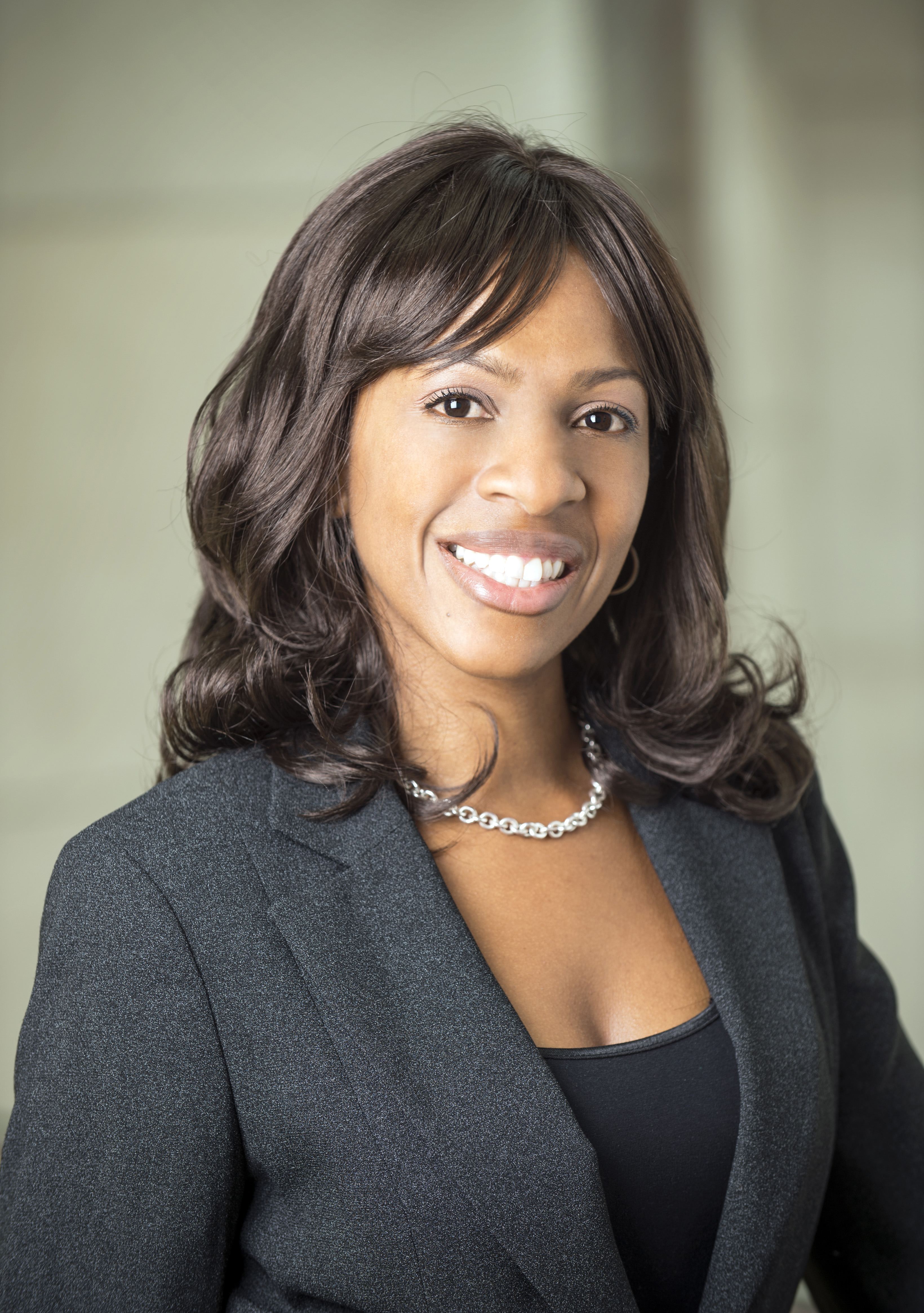Attorney Rwanda Campbell provides pro bono service and helps Estella rebuild her life.