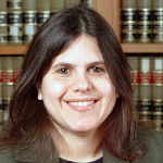 STACY BRUSTIN, PROFESSOR OF LAW AND CO-DIRECTOR OF THE CIVIL PRACTICE CLINIC, THE CATHOLIC UNIVERSITY OF AMERICA
